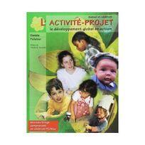 Modulo - L'activité-projet. Le développement global en action, avec Cd-rom