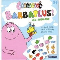 France Cartes - 410500 - Jeu De SociÉTÉ - Barbaplus