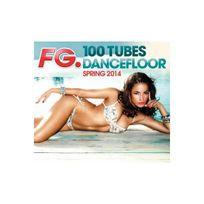 Wagram - 100 tubes dancefloor spring 2014