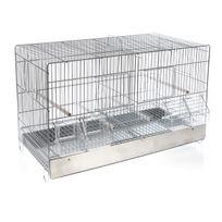 04fb324dfe7241 Cage à oiseaux Zolux - Achat Cage à oiseaux Zolux pas cher - Rue du ...