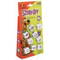 Creativity Hub - Jeux de société - Story Cubes Vf : Scooby Doo