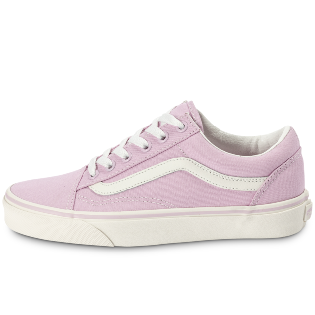 Vans Old Skool Vn0a4buuv3m1 Lilas pas cher Achat Vente
