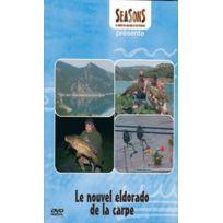 Seasons - Le Nouvel Eldorado De La Carpe - Dvd - Edition simple