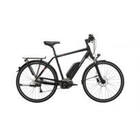 Ortler - Bozen - Vélo de trekking électrique homme - noir