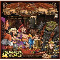 Slugfest Games - Jeux de société - The red Dragon Inn 2