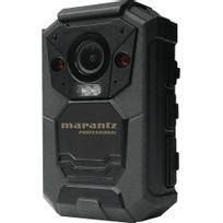 Marantz - Pro Pmd-901V - Enregistreur numérique audio video étanche