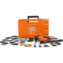 Fein - Multimaster Outils multifonctions 350W FMM 350 Q TOP 72294261000