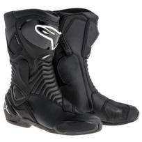 ALPINESTARS - SMX 6 Waterproof Black