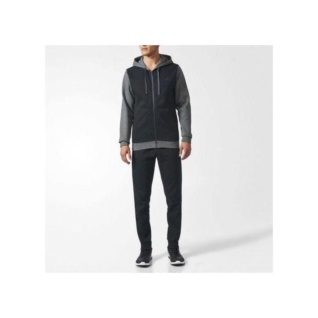 ensemble jogging homme adidas coton