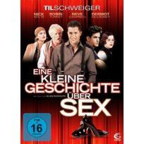 Sunfilm Entertainment - Eine Kleine Geschichte ÜBER Sex IMPORT Allemand, IMPORT Dvd - Edition simple