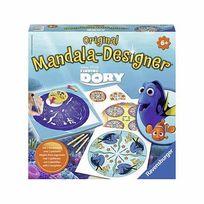 Ravensburger - Le Monde de Dory - Mandala Designer Le monde de Dory