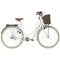 Vermont - Saphire 3s - Vélo de ville Femme - blanc