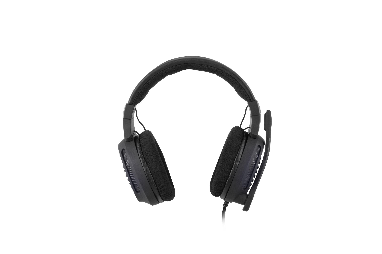 MH2 - Casque gaming léger et confortable