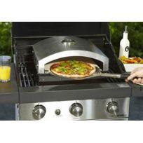 Buschbeck - Four à Pizza pour Barbecue