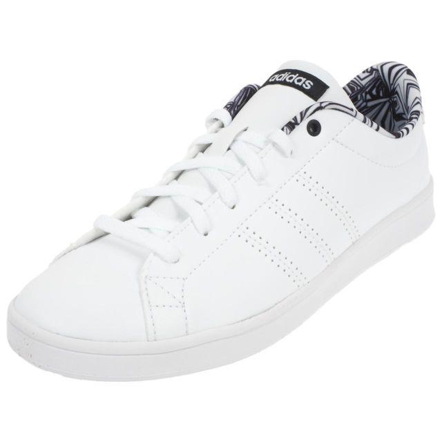 adidas femme chaussures basse