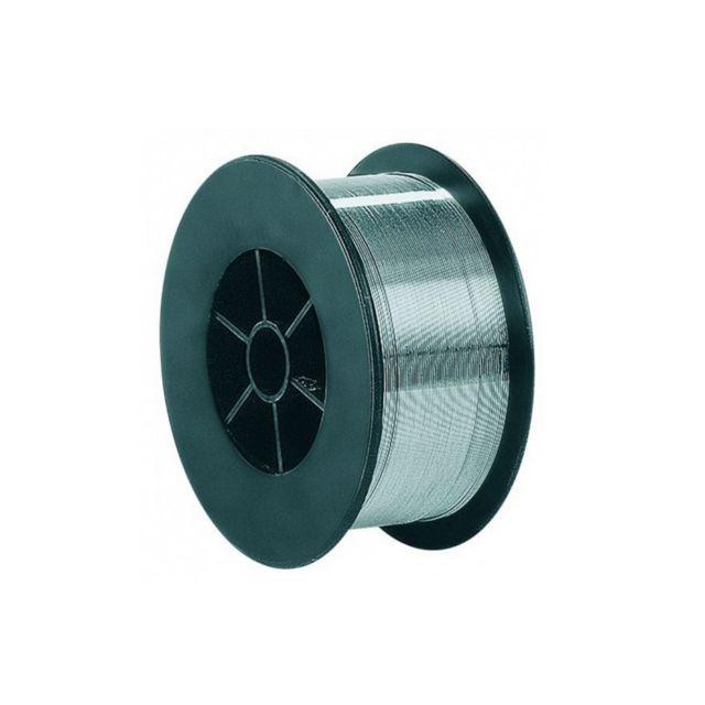Proweltek Bobine de fil fourré sans gaz//soudage MIG-MAG Ø:0,9 mm-900 g