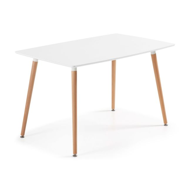 Kavehome Table Wad, 140x80 cm