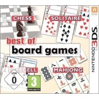 Bigben - Best of Board Games 3DS