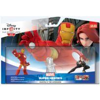 Walt Disney - Pack Aventure Avengers Disney Infinity