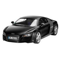 Revell - 07057 - Maquette De Voiture - Audi R8 - 106 PiÈCES - Echelle 1/24