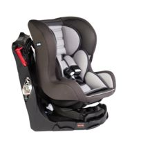 bebe2luxe si ge auto pivotant 360 39 the one 39 noir groupe 0 1 isofix pas cher achat. Black Bedroom Furniture Sets. Home Design Ideas