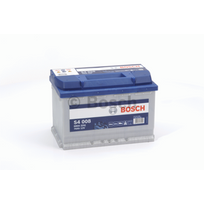 Bosch - Batterie de démarrage 0092S40080
