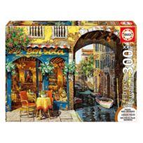 Educa - Puzzle 300 pièces Xxl : La Gensola, Viktor Shvaiko