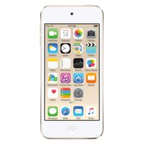 APPLE - iPod touch 64 Go Or