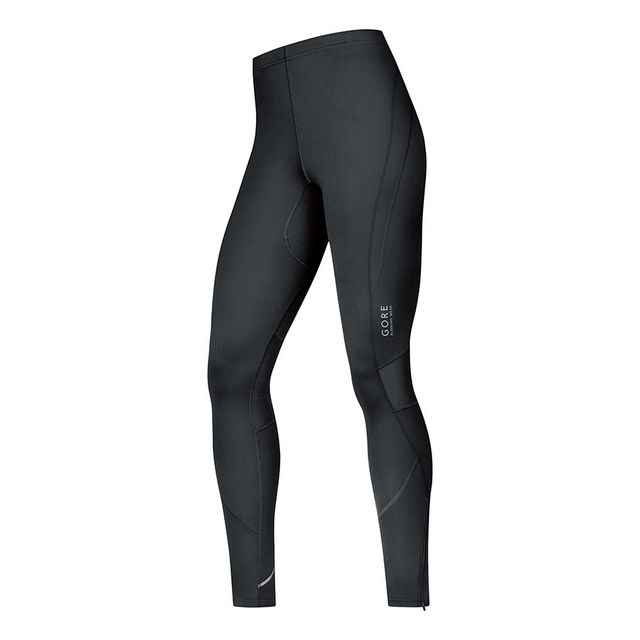Gore Running Wear Collant Essential 2016 noir