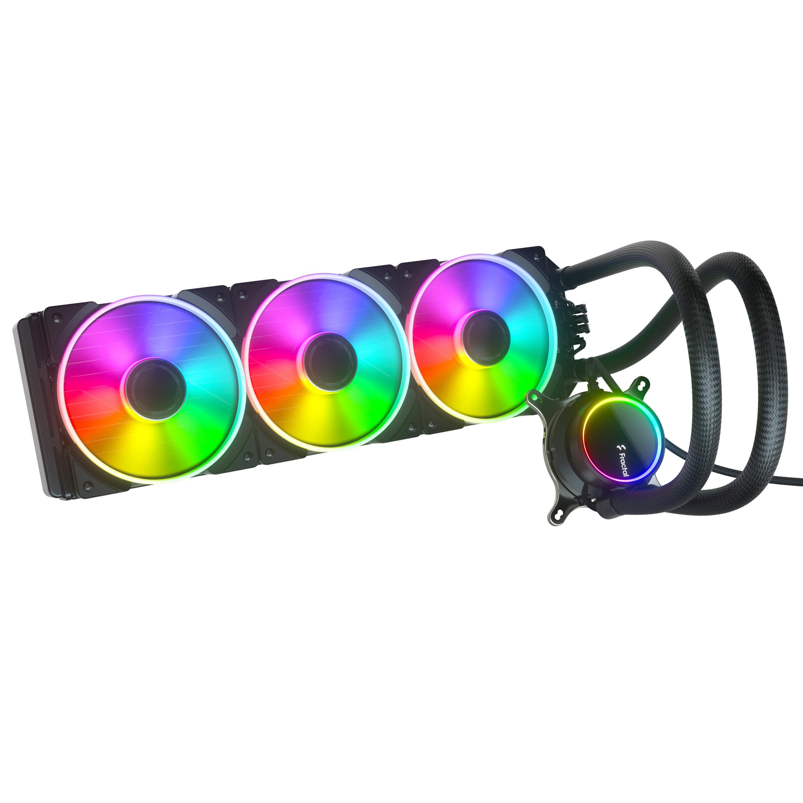 Celsius+ S36 Prisma - RGB - 360 mm