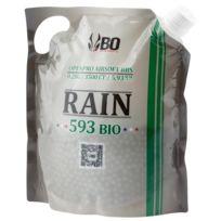 EuropArm - Bb billes 0.20 rain- BO-3500 RDS / 0.20g 10 sachets bio