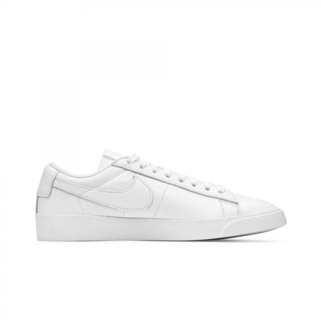 Basket mode Nike Blazer Low Suede AV9373007 – achat pas cher