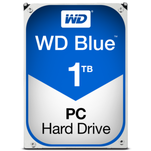 WESTERN DIGITAL - WD Blue 1 To