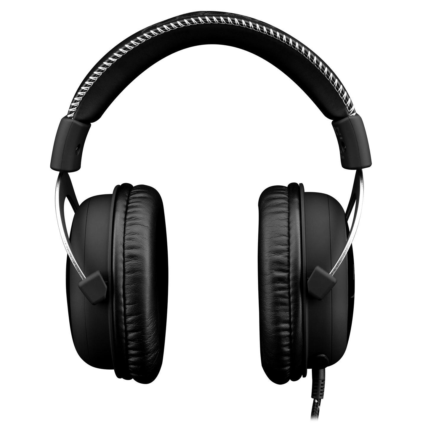 Cloud Pro Gaming Headset - Silver