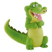 Bully Land - Jake et les pirates - Figurine crocodile Tic Tac