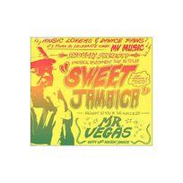 Vp Records - Sweet Jamaica