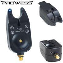 Prowess - Detecteur Electronique Frenzy