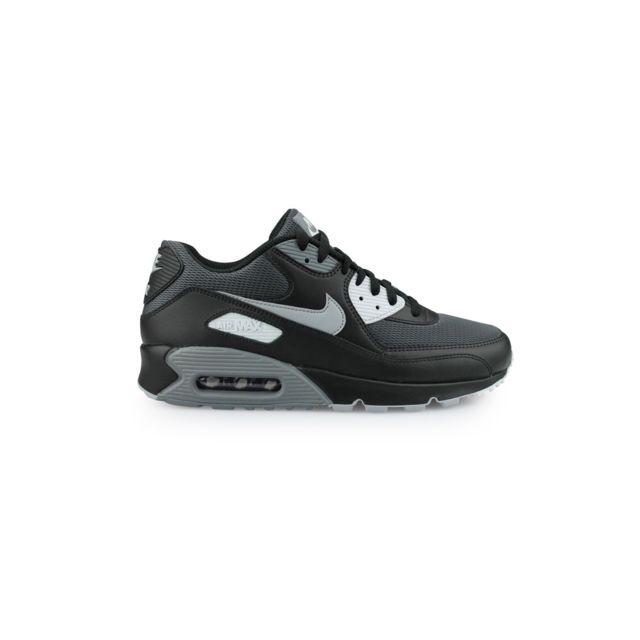save off a34dd 20c0c Nike - Nike Air Max 90 Essential Noir