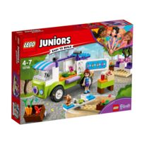Lego - Juniors Friends - Le marché bio de Mia - 10749