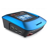 Imax - Chargeur T6200 LCD écran tactile 12V 200w - SkyRC