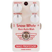 Mad Professor - Snow White Bass Auto Wha Hand wired