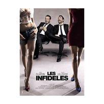 TF1 - Blu-Ray Les infidèles