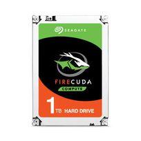 SEAGATE - FireCuda 1 To Mobile SSHD 2,5