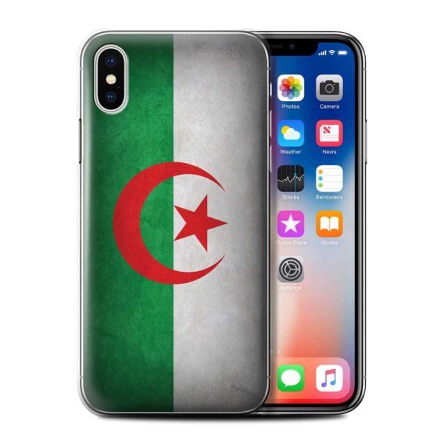 iphone xs max coque algerie