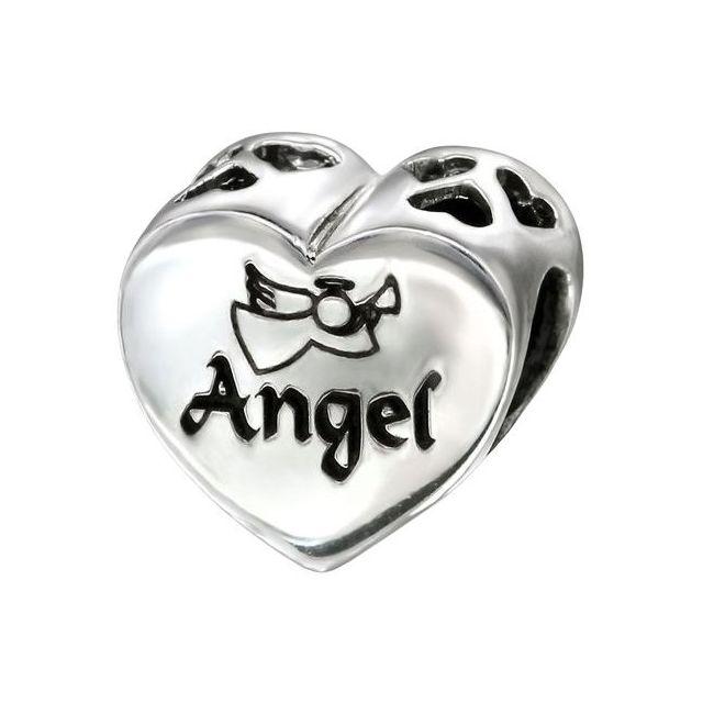 charm pandora ange