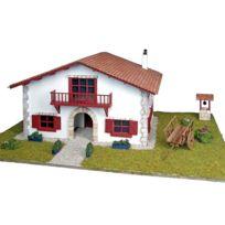 Maquette Maison En Carton Bricolage Ventana Blog