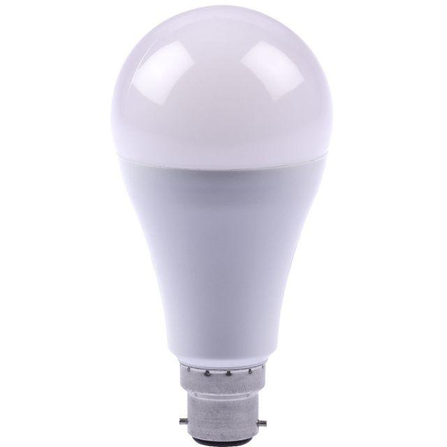 dhome ampoule led std b22 1521lum 16w pas cher achat vente ampoules led rueducommerce. Black Bedroom Furniture Sets. Home Design Ideas