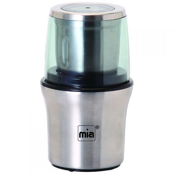 Miagermany Mia-Germany - Mc 1190 - Moulin universel -moulin à épice et à café - 200 Watts