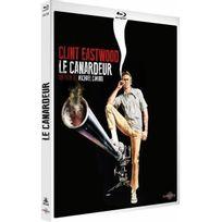 Carlotta - Le Canardeur Blu-Ray