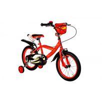 Autre - Vélo enfant Flame 16 rouge
